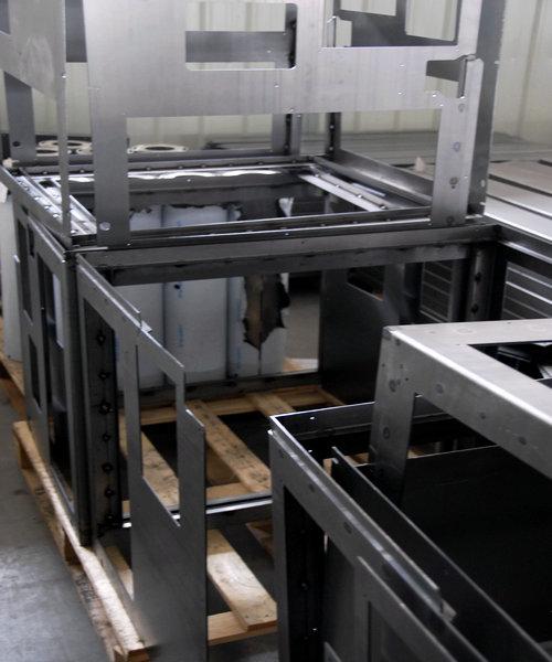 柔xing焊接设备